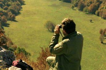 Una Giornata da Guardiaparco nel Parco dei Monti Aurunci