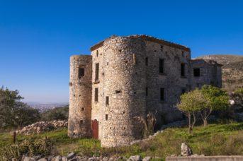 """Il """"Castello delle Querce"""" tra le """"Dimore storiche"""" del Lazio visitabili il 21 ottobre"""