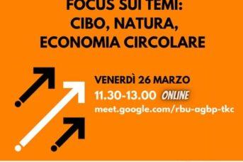 Giornata del risparmio energetico e degli stili di vita sostenibili