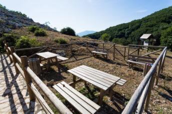 Avviso Pubblico – eventi Estate 2021 nel Parco dei Monti Aurunci – proroga termini
