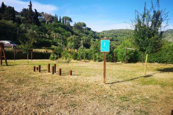"""Avviso pubblico per la manifestazione di interesse alla gestione dell'area fitness """"Tempio di Iside"""" sita nel comune di Fondi"""