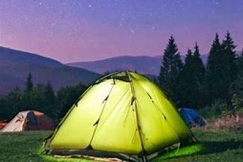 Disposizioni per il campeggio libero nel Parco Naturale dei Monti Aurunci
